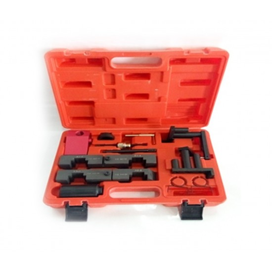 Engine Timing Setting Locking Camshaft Tool Kit For BMW M60 M62 V8 VANOS