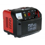 Car battery charger DFC-20