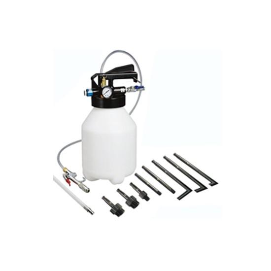 Zbiornik ciśnieniowy KB03688