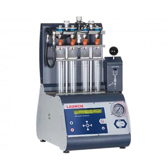 Urządzenie do czyszczenia i testowania wtryskiwaczy silników benzynowych GS 4 z myjką ultradźwiękową