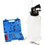 Urządzenie do napełniania olejem skrzyń automatycznych, zbiornik 8l KBB1091