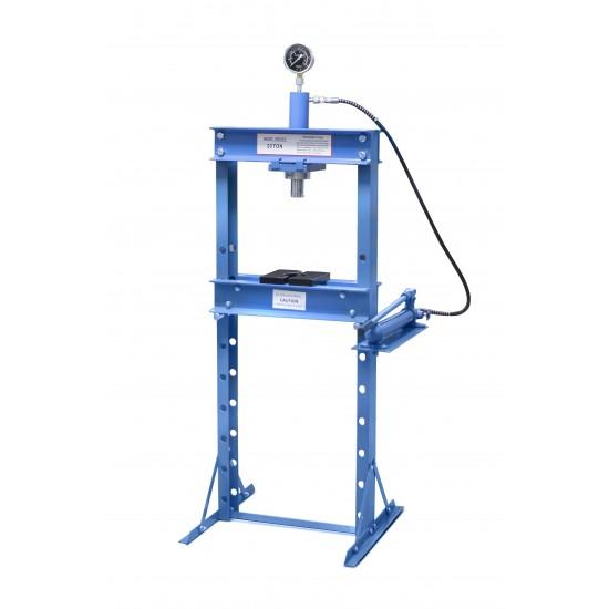 Prasa hydrauliczna 20 ton - T61220B