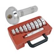 Zestaw do wciskania osiowego 40-81 mm 10 cz. KB04270