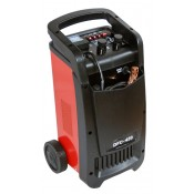 Car battery charger and start devices DFC-450P